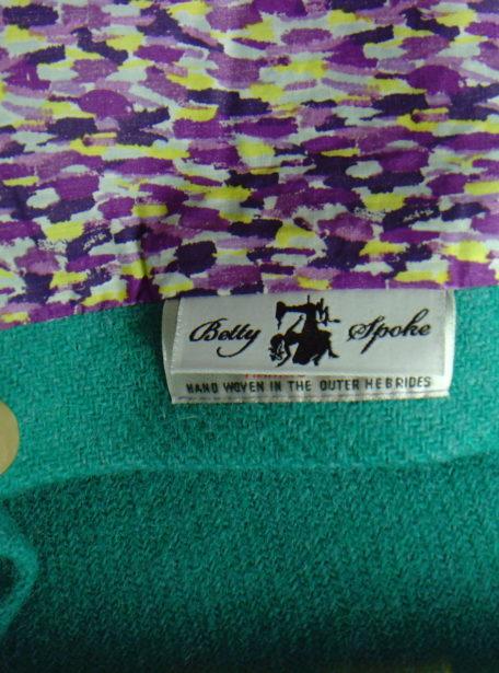 Jade label