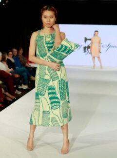 Dilly Bag Dress